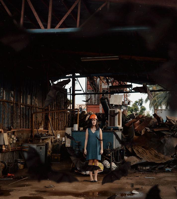 Катрина Ю. Рассказываю истории через изображения.