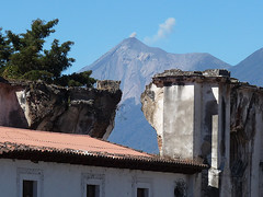 Pohodová koloniální kráska Antigua Guatemala (3. díl)