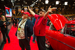 Mecum Houston 2018