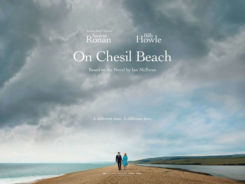 On Chesil Beach - Poster 1