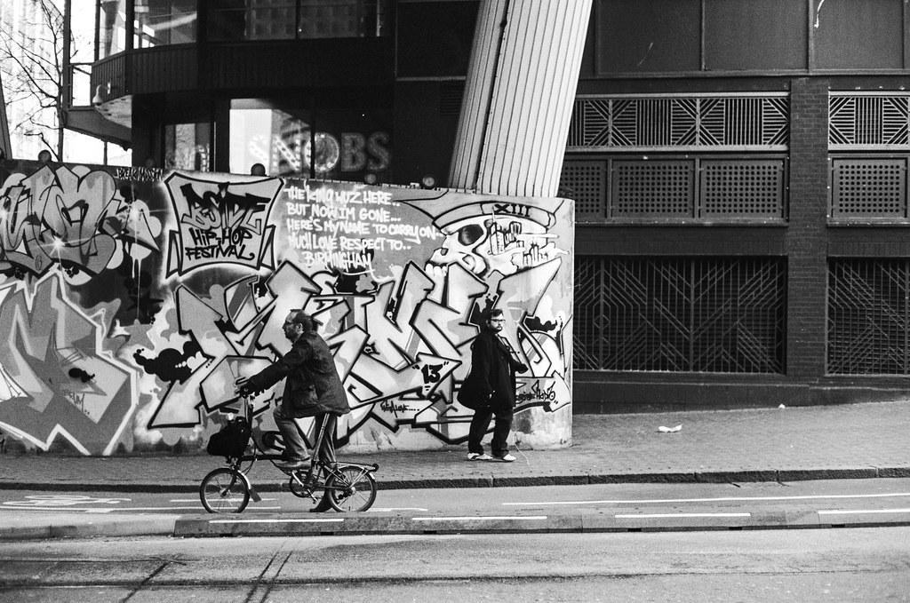 Beers & Cameras Birmingham