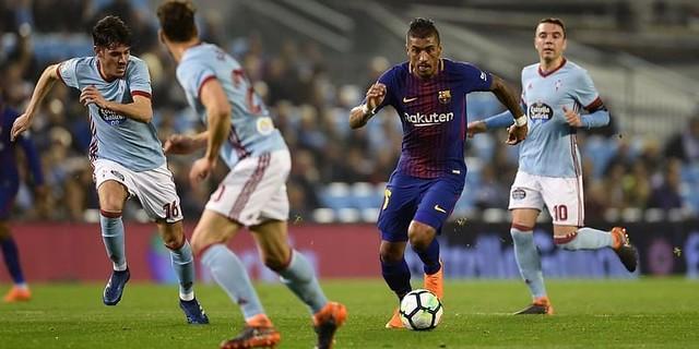 Tiga Tahun Tak Menang di Celta Vigo, Invincible Barcelona Terancam?