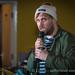 Andrew Gordon Comedy Debut-Vine Comedy Night 18th April 20187468