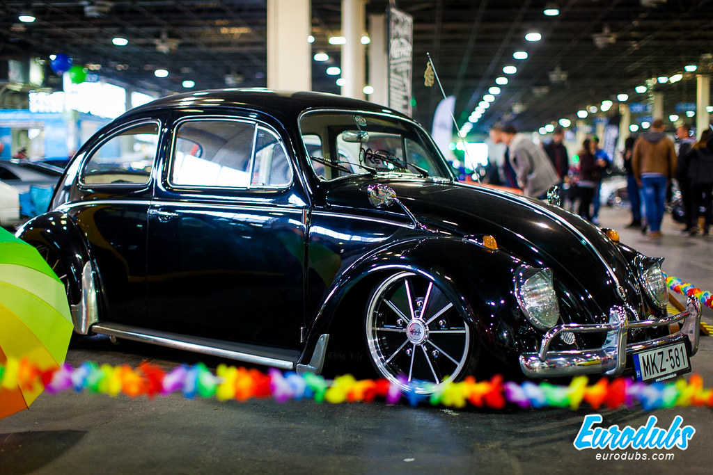 Sofia - VW Club Fest 2014-77