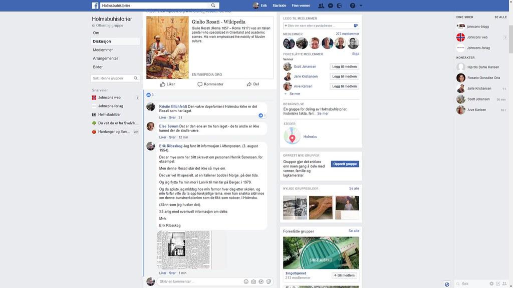 mer om rosati facebook holmsbuhistorier