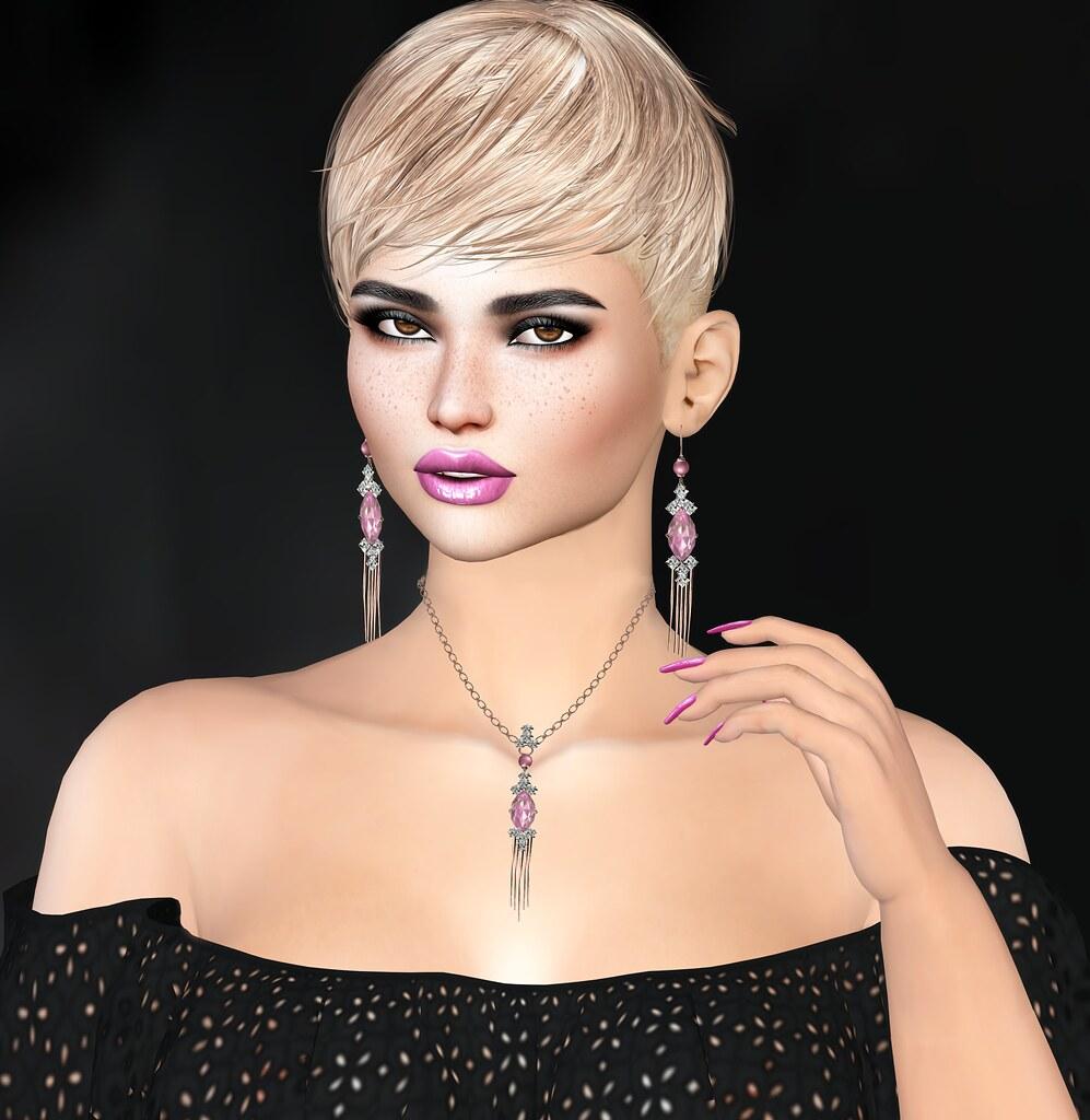 Zuri Rayna Jewelry Spellbound