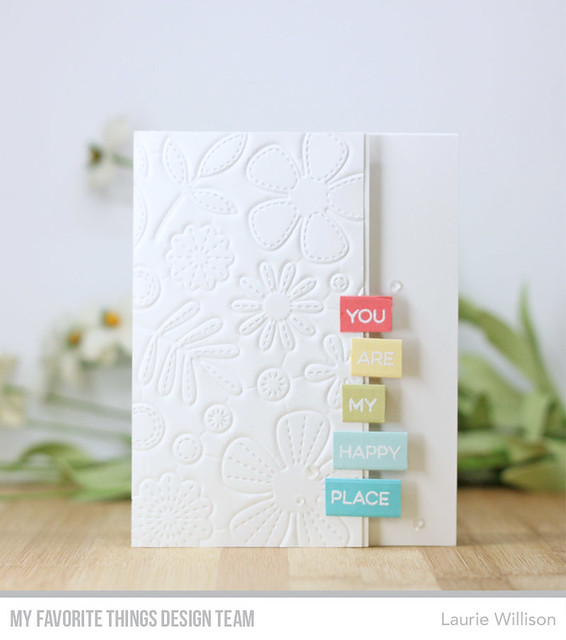 MFT April 201 Card Kit