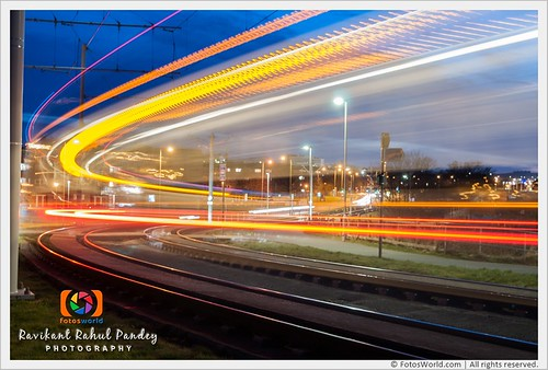 Edinburgh-Trams-Light-Trails-viewed-near-Saughton-Mains-St-and-Stenhouse-Crossing-Edinburgh-Scotland-180309-185656
