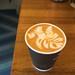 Phoenix Latte Art