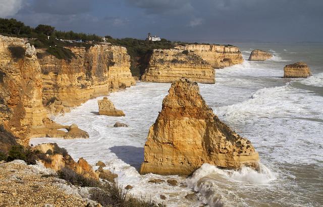 Glorious Erosion