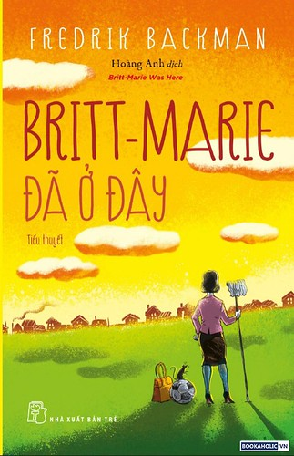 britt-marie da o day