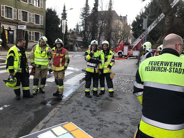 2018_16_03 - Einsatz f4 Dachstuhlbrand bei Churertor