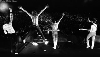 Queen live @ Sao Paulo - 1981