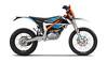 KTM Freeride E-XC 2018 - 19