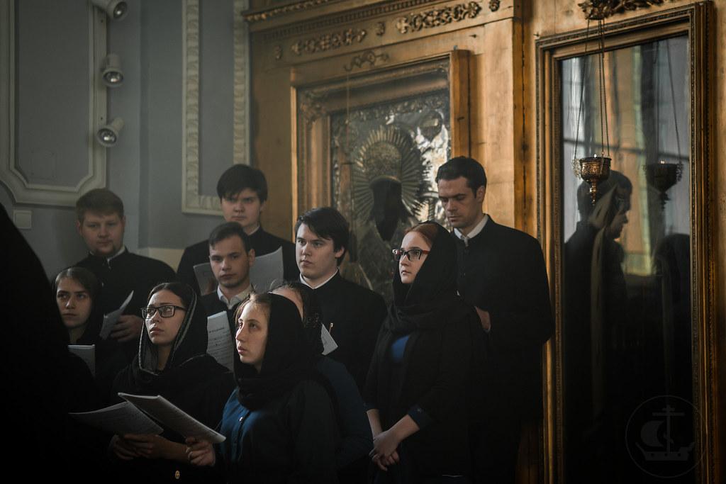 21 марта 2018, Мариино стояние / 21 March 2018, St. Mary's Standing
