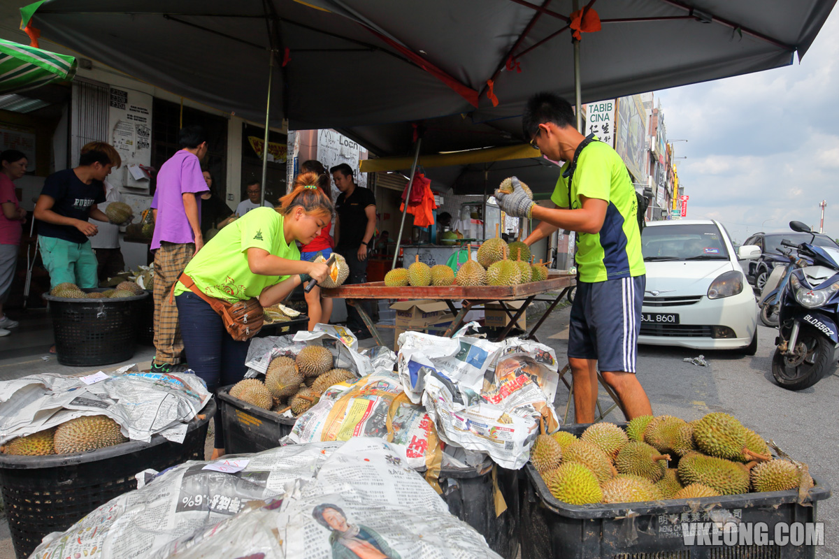 Durian-Mei-Mei-Klang-Fresh-Durian