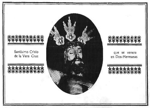 Siglo XVI. El Señor de San Sebastián