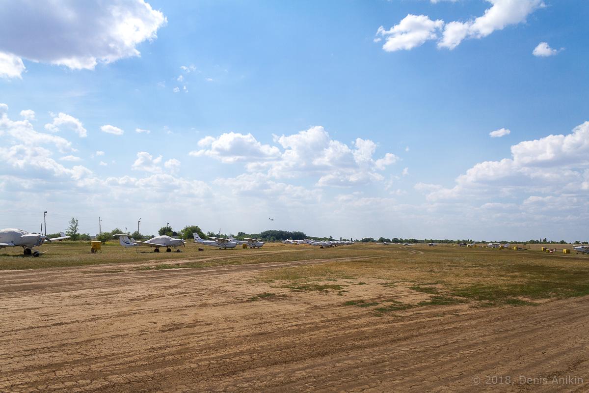 Краснокутское лётное училище гражданской авиации фото 016_8069