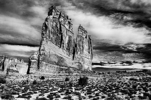 Arches National Park - Explore
