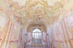 Urbex ✧ Palazzo T