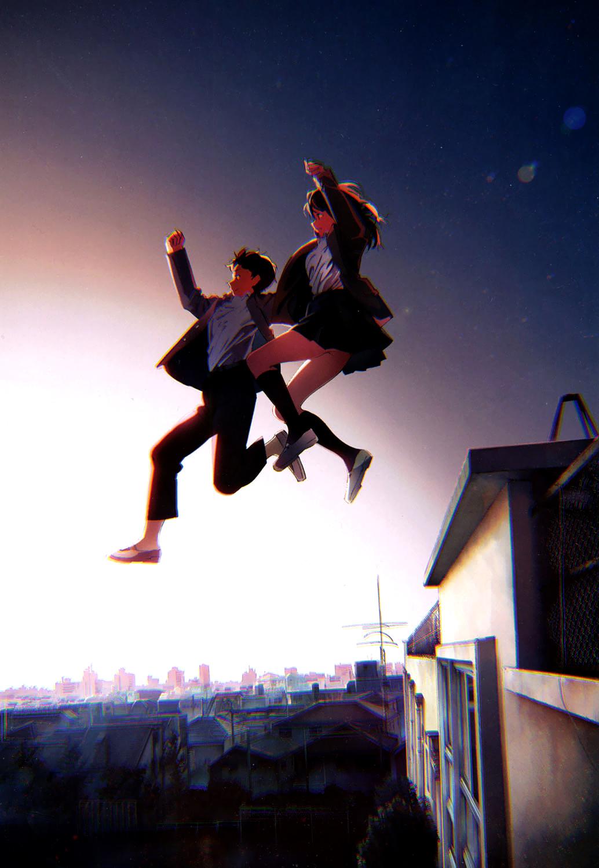 Hình ảnh  trong bài viết Truyện hentai Hijitsuzai Shounen Shoujo