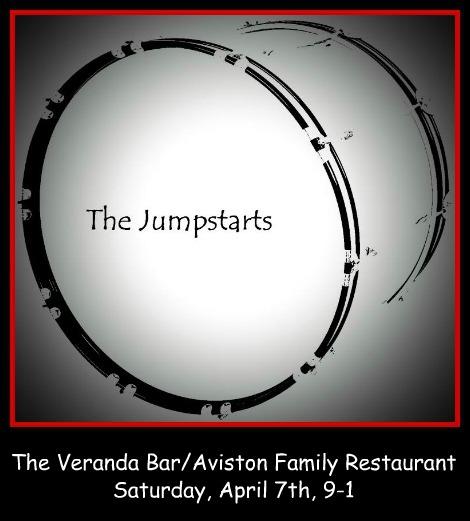 Jumpstarts 4-7-18