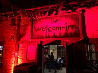 The Welcome-Inn