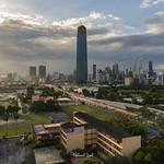 Ray Of Light - Kuala Lumpur