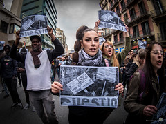 2018_03_16_Solidaridad mantera ante la muerte de Mmame Mbage en Madrid_JorgeLizana_02