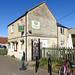 Lock Keeper's Cottage, Wharf, Kennet & Avon Canal, Bradford on Avon, Wiltshire 13 March 2018