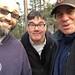 Three Amigos Ride Again by cogdogblog