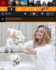 Royal Mansour, Marrakesh, Morocco :: #adrianasklenarikova #smilingwoman #woman #blondhair #whiteshirt #whiteroses #white #lightenvironment #bestphotos #xuniting #beauty