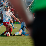 40929218812 Alum Katherine Cahalin, '16, Captures the Beautiful Game