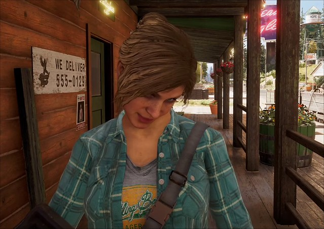Far Cry 5 - Ubisoft Animations
