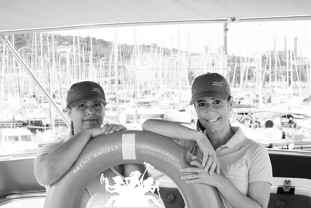 Yacht Angels