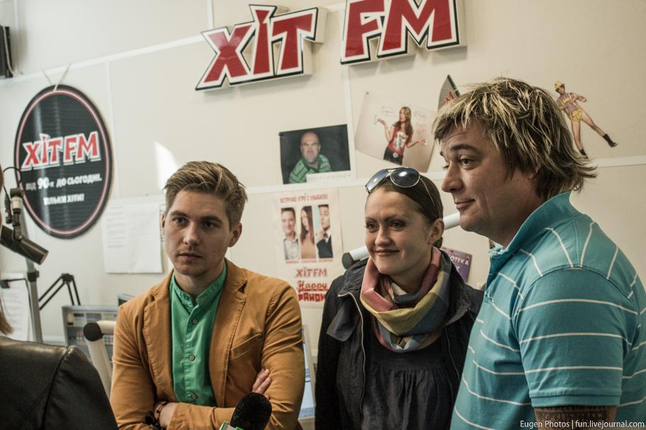 Русское радио #4
