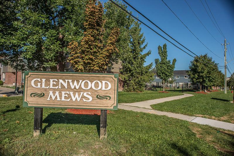 Glenwood Mews