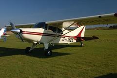 G-JREE Maule MX-7180 (11096C) Popham 121008