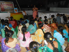 Yoga Satra concluding programs at Madurai march 2018