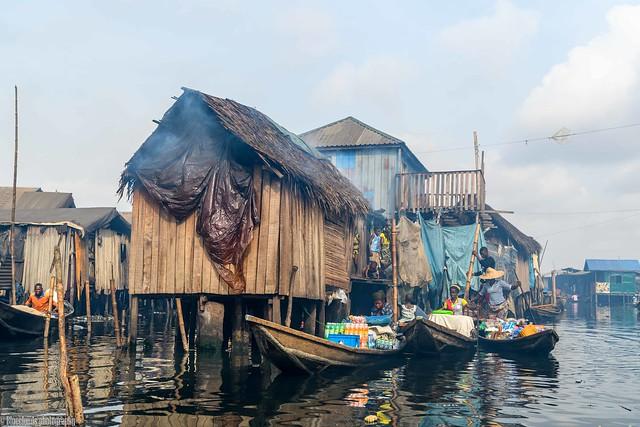 CHU_9681 (Makoko......Venice in Lagos)