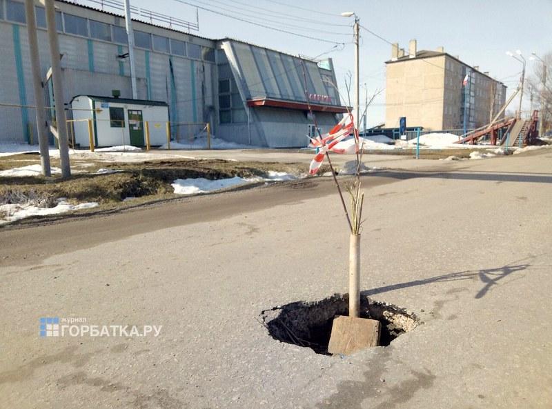 Дорожное хозяйство Селивановского района