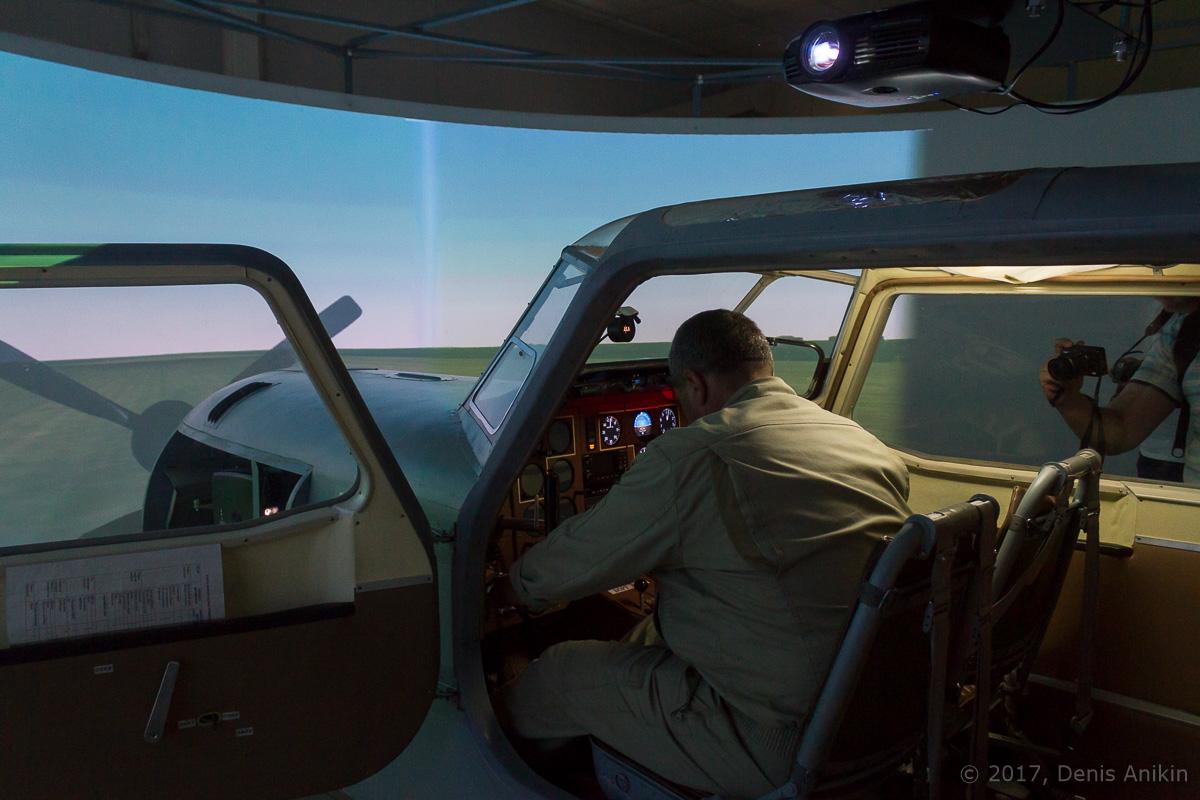 Краснокутское лётное училище гражданской авиации фото 012_7888