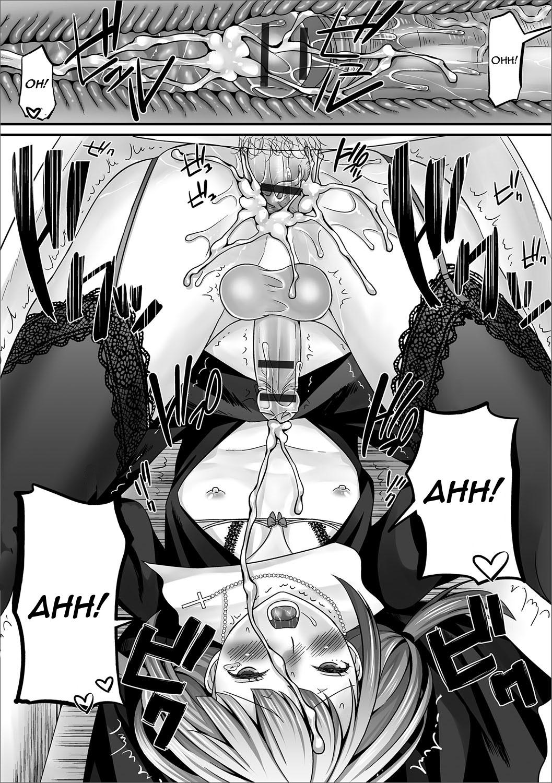 HentaiVN.net - Ảnh 18 - Buổi xưng tội - Onegai! Sister (Gekkan Web Otoko no Ko-llection! S Vol. 17) - Oneshot