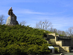 Soldatenfriedhof Seelow
