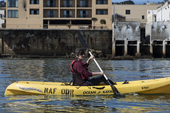 Monterey Bay Ocean Kayaking
