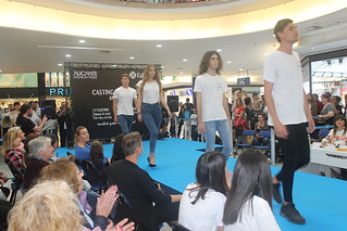 Casting de modelos 4ª Alicante Fashion Week 2018