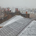 Rooftops Snow @ SE22