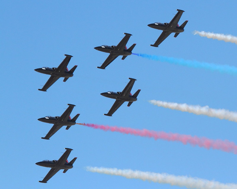 IMG_4363 Patriots Jet Team, MCAS Yuma Air Show