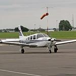 D-EPIK Piper PA32 Lance CVT