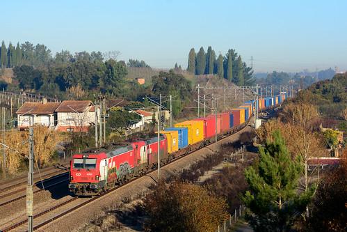 CP 4701 + CP 4715